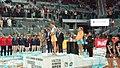 Higueras, en la entrega de premios del Mutua Madrid Open femenino (04).jpg