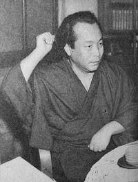 火野葦平 - ウィキペディアより引用