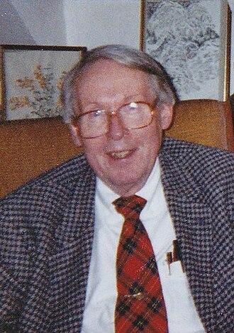 Jaakko Hintikka - Jaakko Hintikka in 2003