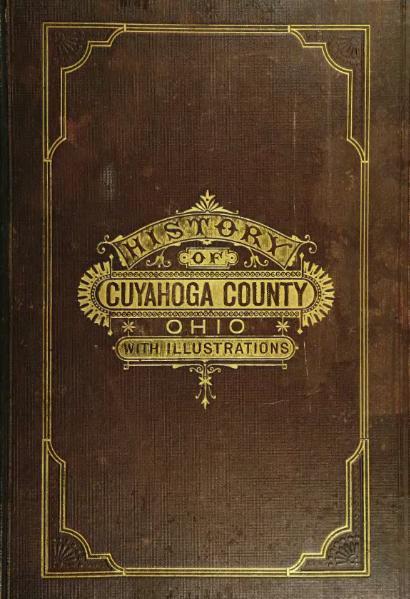 File:History of Cuyahoga County.djvu