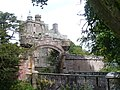 Hoddom Castle, Old Maxwell Fortalice - geograph.org.uk - 1475795.jpg