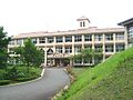 Hoki town Nikko elementary school.jpg