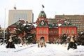 Hokkaido Government Office Building 20090112-02.jpg