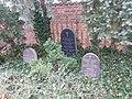 Holmens Kirkegård - Johan Cornelius Krieger og Anthonius Krieger.jpg