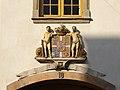 Holstein Mansion - heraldic statuary.jpg