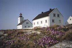Homborsund lighthouse in Grimstad.tif