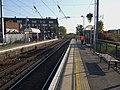 Homerton station look east.JPG