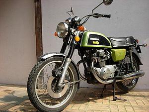 Suzuki Quad