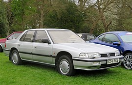 Honda Legend registered October 1989 2675cc.jpg