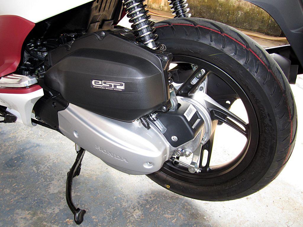 Yamaha Smax Stop Light Keep On