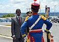 Honras militares e reunião com o Ministro da Defesa de Cabo Verde, Rui Semedo. (16906808282).jpg