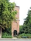 Hervormde kerk, klokkentoren