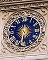 Horloge de la tour de Saint-Germain l'Auxerrois, mai 2011 (5968636650).jpg