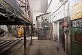 Hornický skanzen Mayrau, chodba u výtahu.jpg