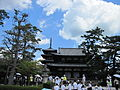 Horyu-ji National Treasure World heritage 国宝・世界遺産法隆寺07.JPG