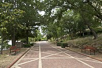 Hot Springs National Park - Grand Promenade.jpg