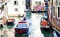 Hotel Ca' Sagredo - Grand Canal - Rialto - Venice Italy Venezia - Creative Commons by gnuckx - panoramio (42).jpg