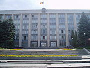 House of government, Moldova (188774596).jpg