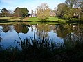 Houses and pond at Arley Green, Cheshire-geograph-2161534-by-Colin-Park.jpg