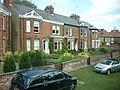 Houses on York Road - geograph.org.uk - 2003754.jpg