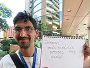How to Make Wikipedia Better - Wikimania 2013 - 02.jpg