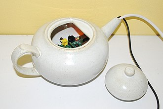 Hyper Text Coffee Pot Control Protocol - Image: Htcpcp teapot
