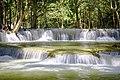 Hua Mae Khamin Water Fall - Khuean Srinagarindra National Park 11.jpg
