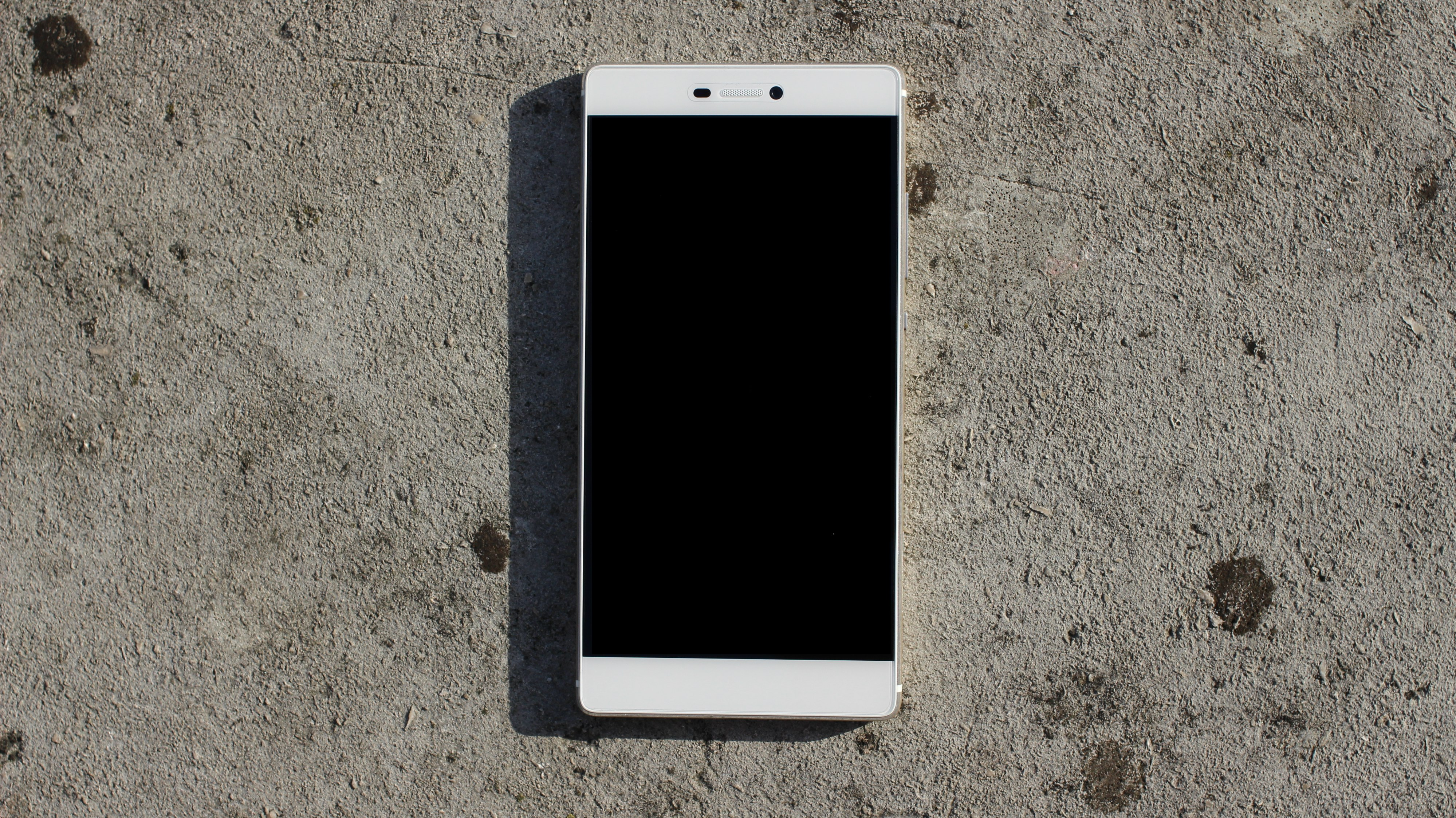 Huawei P8 - The complete information and online sale with