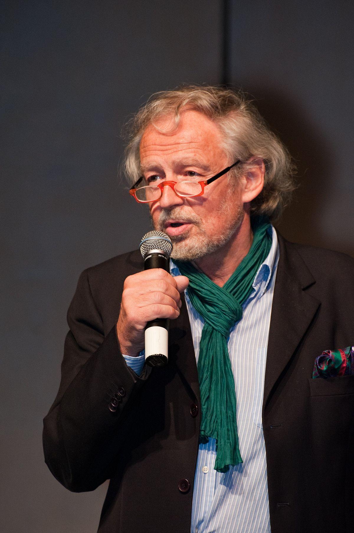 Hubert Christian Ehalt – Wikipedia