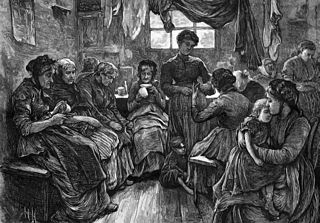 Common lodging-house A Victorian era term for a form of cheap accommodation