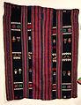 Huipil, Kaqchikel Maya, San Antonio Aguas Calientes, mid 20th century, cotton - Textile Museum of Canada - DSC01282.JPG