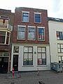 Huis. Peperstraat 2b en 2c in Gouda.jpg