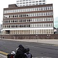 Hume House, Lovell Park Road, Leeds (2) (geograph 5682213).jpg