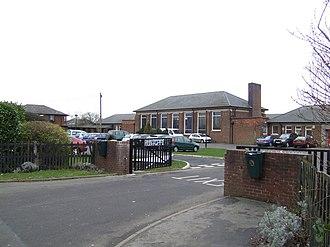 Kirton in Lindsey - Huntcliff School