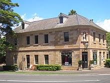 Top Ryde Restaurants
