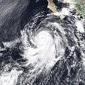 Hurricane Octave Sep 12 1989 1801Z.jpg