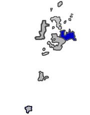 湖西鄉位置圖
