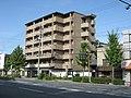 Hyakumanben - panoramio.jpg