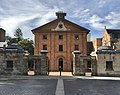 Hyde Park Barracks, Sydney 2017.jpg