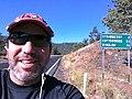 I'm Running, Why am I Smiling? (5173993384).jpg