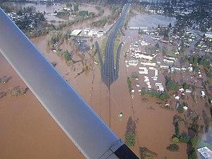 photos from the Northwest Washington flood of ...