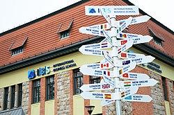 IBS International Business School sign.jpg