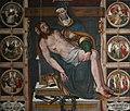 IMG 7438 - Milano - San Simpliciano - Pietà 1550 - Foto Giovanni Dall'Orto 25-Mar-2007.jpg