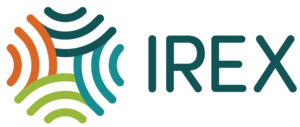 International Research & Exchanges Board - Image: IREX Logo Color H