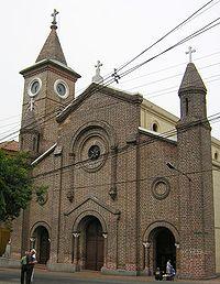 Iglesia de Nuestra Señora del Sufragio-Medellin.JPG