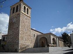 Iglesia de San Pedro, Garganta de los Montes.jpg