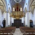 Igreja de Nossa Senhora da Assunção, Elvas. Órgão.jpg