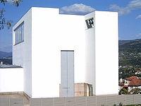 1990-96: Igreja de Santa Maria, Marco de Canaveses.