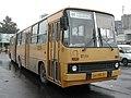 Ikarus 280 in Moscow 2004 2.jpg