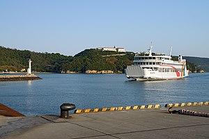 Ikeda Port Shodo Island Kagawa pref Japan10n.jpg